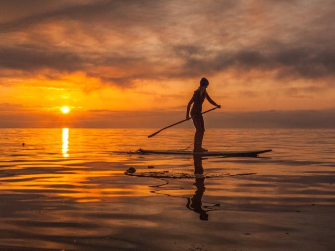 sunrise-stand-up-paddle