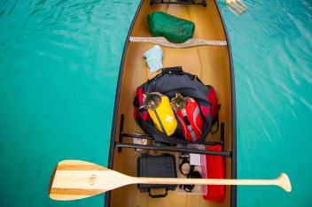 Travel campaign with Clipper Canoes and Tourism British Columbia