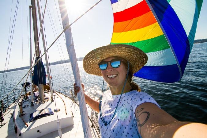 sailing-spinnaker-kayleen-vanderree